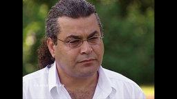 Das Entführungsopfer Khaled al-Masri