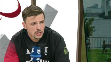 Tim Focken im Interview.