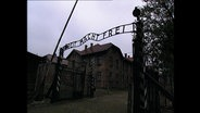 Gedenkstätte des KZ Auschwitz