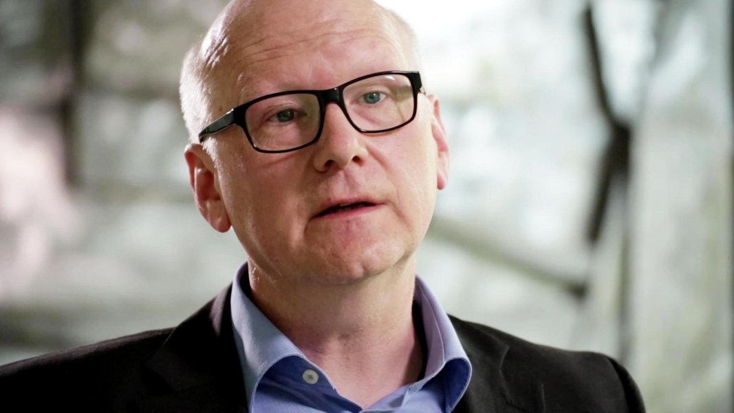 Magnus Brechtken zu seinem Buch über Albert Speer | NDR.de - Kultur