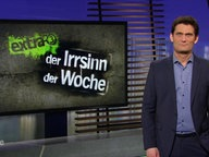 Extra 3 vom 28.03.2018 mit Christian Ehring.