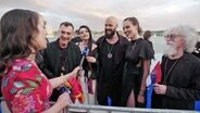 Alina Stiegler interviewt Sanja Ilić & Balkanika aus Serbien