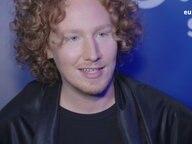 Michael Schulte im Interview.