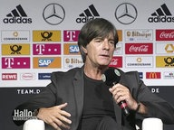 Joachim Löw im Interview