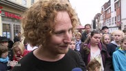 Michael Schulte im Interview