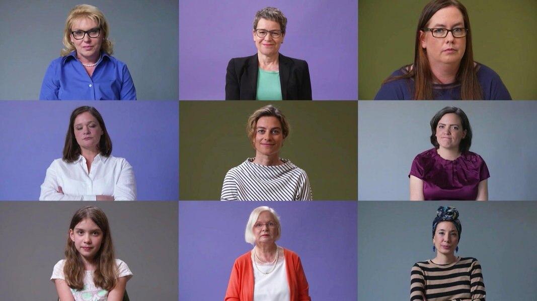 Gleichberechtigung - der kleine Unterschied | NDR.de - Fernsehen - Sendungen A-Z - DAS!