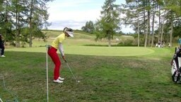 Golferin, Noemi Jimenez.
