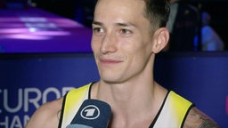 Turner Marcel Nguyen im Interview