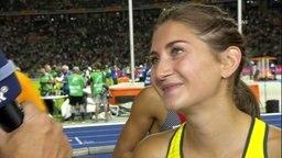 Interview mit Gesa Krause