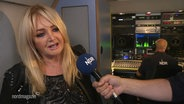 Bonnie Tyler im Interview.