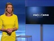 Anja Reschke moderiert Panorama 3 - Das Erste.