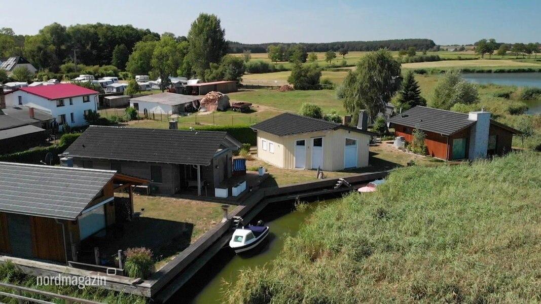 Usedom: Bisher kein Ausgleich für Ferienhäuser