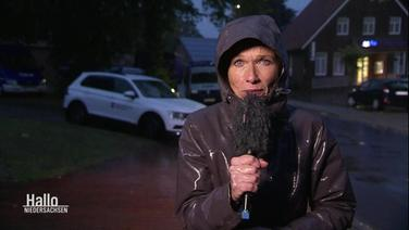 NDR Reporterin Judith Wolters
