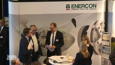 Enercon Stand
