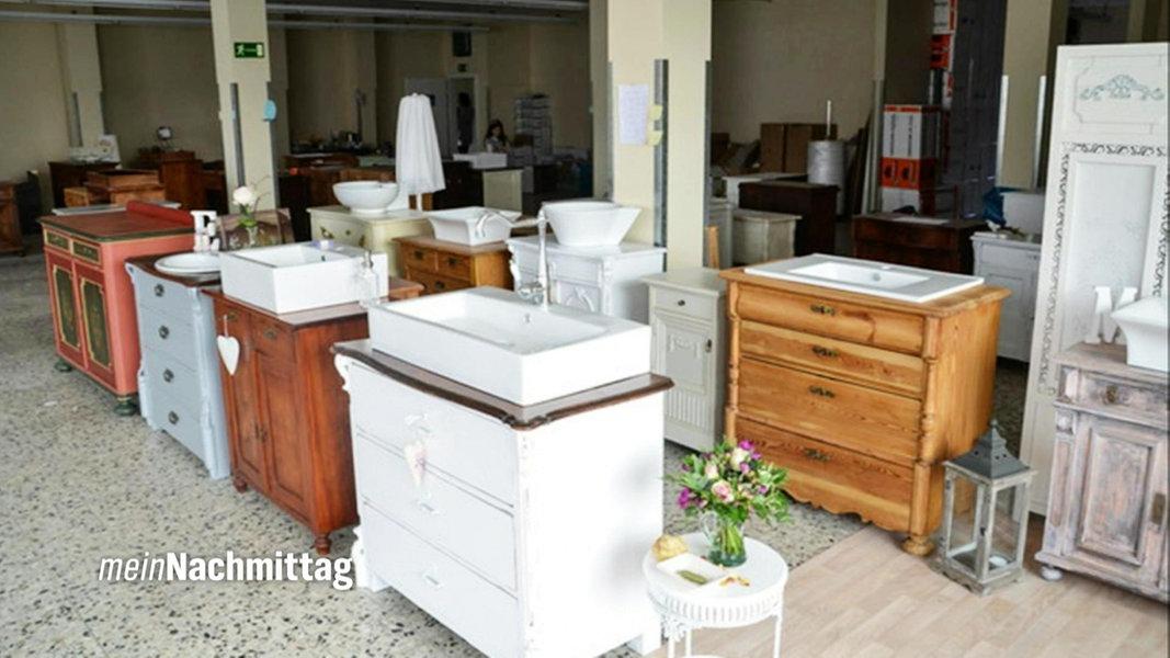 Die Waschtisch Restauratorinnen Ndr De Fernsehen Sendungen A Z