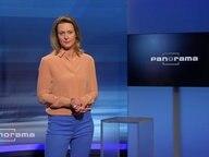 Panorama-Moderatorin Anja Reschke