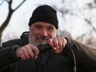 Schauspieler Janis Zaurins