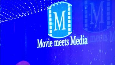 Movie meets Media