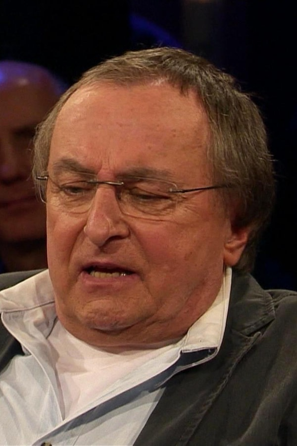 Hans Ulrich Pönack