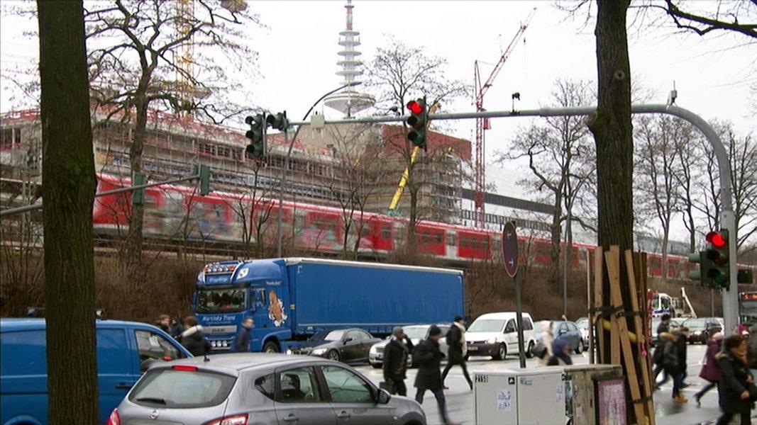 Ndr Verkehr Hamburg