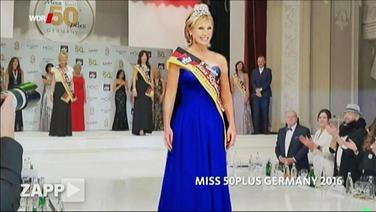 Miss 50 Plus (Deutschland).