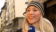 Die Volleyballerin Louisa Lippmann im Interview.