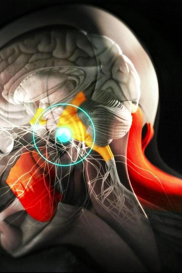 Tinnitus Verspannungen