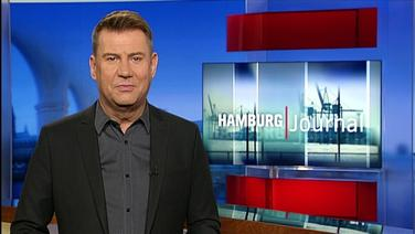Hamburg Journal mit Jens Riewa.