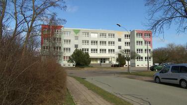 Regionalschule in Crivitz | Screenshot NDR