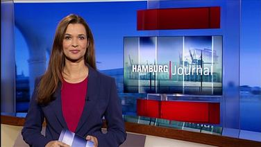 Hamburg Journal mit Julia-Niharika Sen.