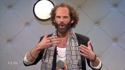 Der persönliche Stilberater von Doro Bär.