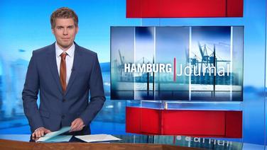 Hamburg Journal 18.00 mit Carl- Georg Salzwedel.