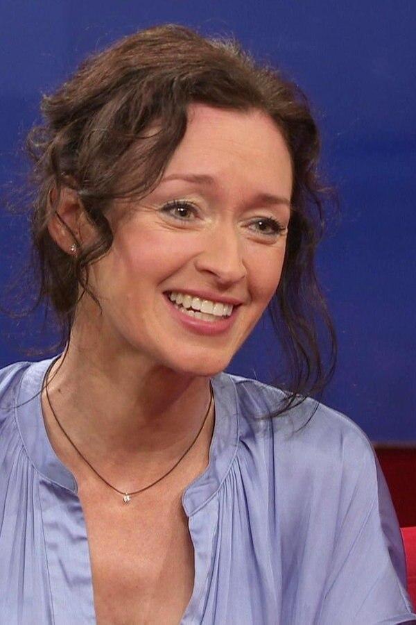 Julia Finkernagel