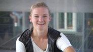 Nationalspielerin Alexandra Popp