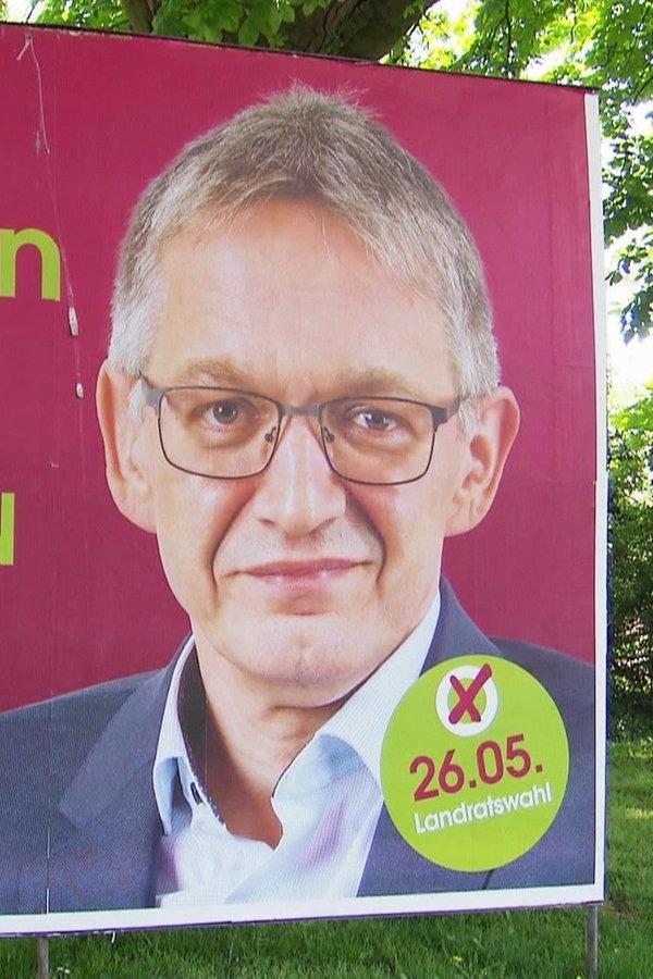 Landratswahl Aurich