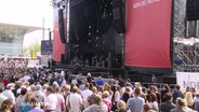 NDR Plaza Festival in Hannover