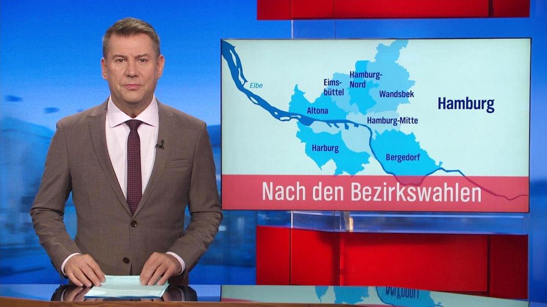 Hamburg Journal Livestream