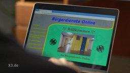 Bürgerdienste Online