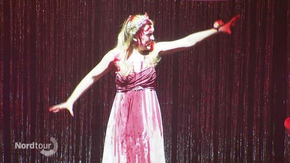 """Carrie"" - Das Musical in Hamburg"