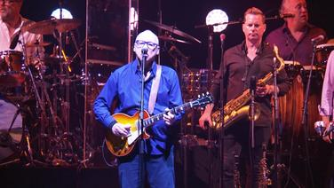Mark Knopfler live in Hamburg