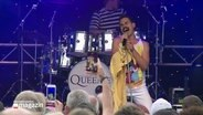 Queen-Coverband.