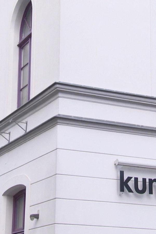 Kunsthaus Güstrow feiert 25-jähriges Jubiläum