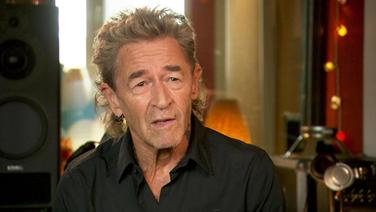 Peter Maffay im Interview.