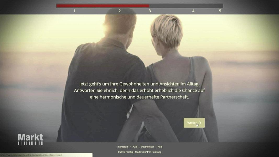 Widerrufsrecht partnervermittlung internet