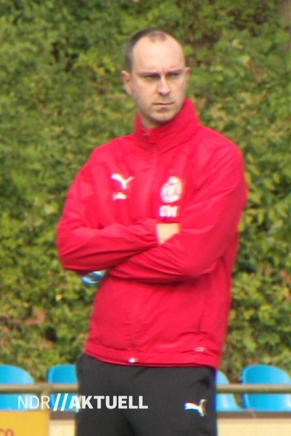Holstein Kiel trifft auf Hannover 96