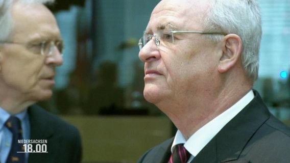 Anklage zugelassen: Betrugsprozess gegen Ex-VW-Chef Winterkorn kommt