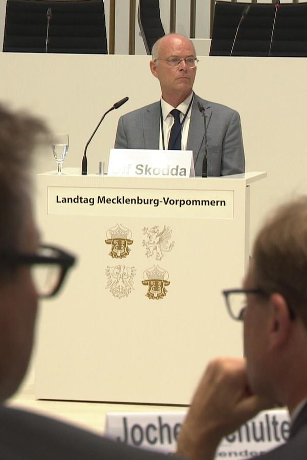 Mecklenburg-Vorpommern - cover
