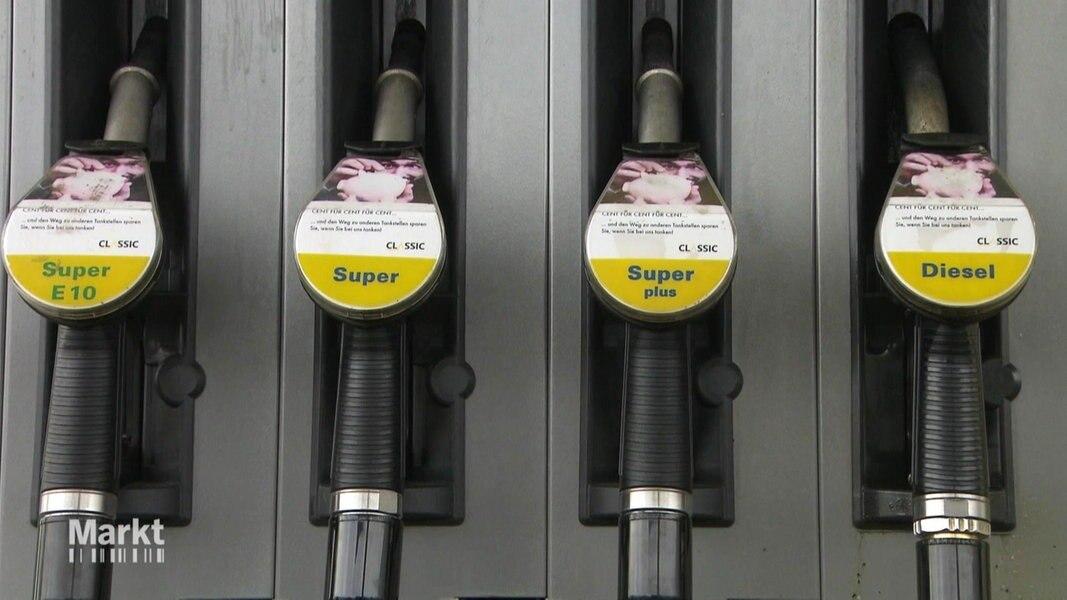 Wann ändern Sich Die Benzinpreise