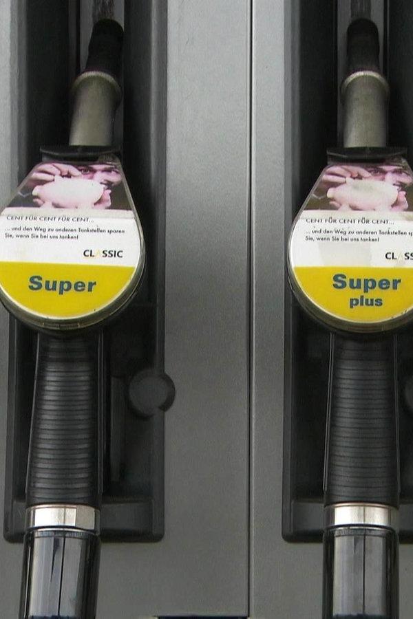 Benzinpreise ändern Sich Stündlich