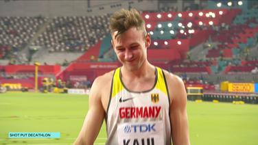 Niklas Kaul
